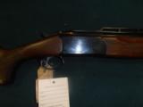 Steoger The Grand, 12ga Trap gun, Single Barrel, Factory Demo - 2 of 8