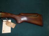 Steoger The Grand, 12ga Trap gun, Single Barrel, Factory Demo - 8 of 8