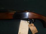 Steoger The Grand, 12ga Trap gun, Single Barrel, Factory Demo - 7 of 8