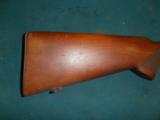 Winchester Model 70 Pre 64 1964 Transition 257 Roberts