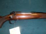 Winchester Model 70 Pre 64 1964 375 HH - 2 of 17