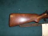 """Winchester Model 52 Target, 22LR 28"""""""