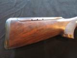 "Beretta 391 AL391 Teknys Gold Target, 12ga, 30"" Used in case"