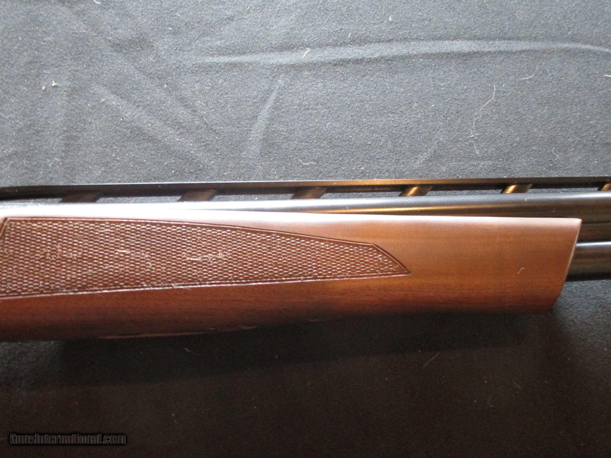 Browning Cynergy CX Sport, 12ga, 32