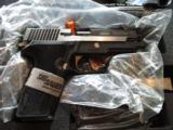 Sig Sauer P227 227R-45-EQ NIB