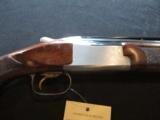 "Browning Citori 725 Sport LEFT HAND LH12ga, 30"" - 2 of 8"