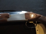 Browning Citori 725 Trap, LEFT HAND LH, NIB - 7 of 8