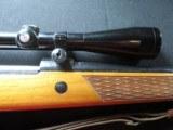 Sako L61R Deluxe, 30-06, Redfield Scope, CLEAN - 4 of 23