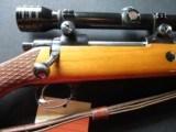 Sako L61R Deluxe, 30-06, Redfield Scope, CLEAN - 3 of 23