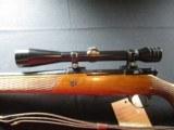 Sako L61R Deluxe, 30-06, Redfield Scope, CLEAN - 19 of 23