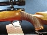 Sako L61R Deluxe, 30-06, Redfield Scope, CLEAN - 20 of 23