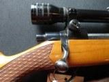 Sako L61R Deluxe, 30-06, Redfield Scope, CLEAN - 2 of 23