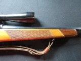 Sako L61R Deluxe, 30-06, Redfield Scope, CLEAN - 5 of 23