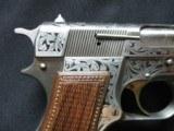 Browning Hi-Power Set of 3, Classic, Gold Classic and Centennial, NIB Same SN! - 8 of 24