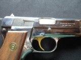 Browning Hi-Power Set of 3, Classic, Gold Classic and Centennial, NIB Same SN! - 22 of 24
