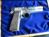 Browning Hi-Power Set of 3, Classic, Gold Classic and Centennial, NIB Same SN! - 10 of 24