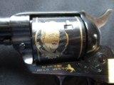 Colt SAA John Wayne Commemorative, NIB - 11 of 17