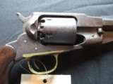 Remington 1858 Black Powder, Original, NICE - 3 of 14