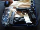 Beretta 84FS 84 FS Cheetah, 380 Acp, NIB J84F200