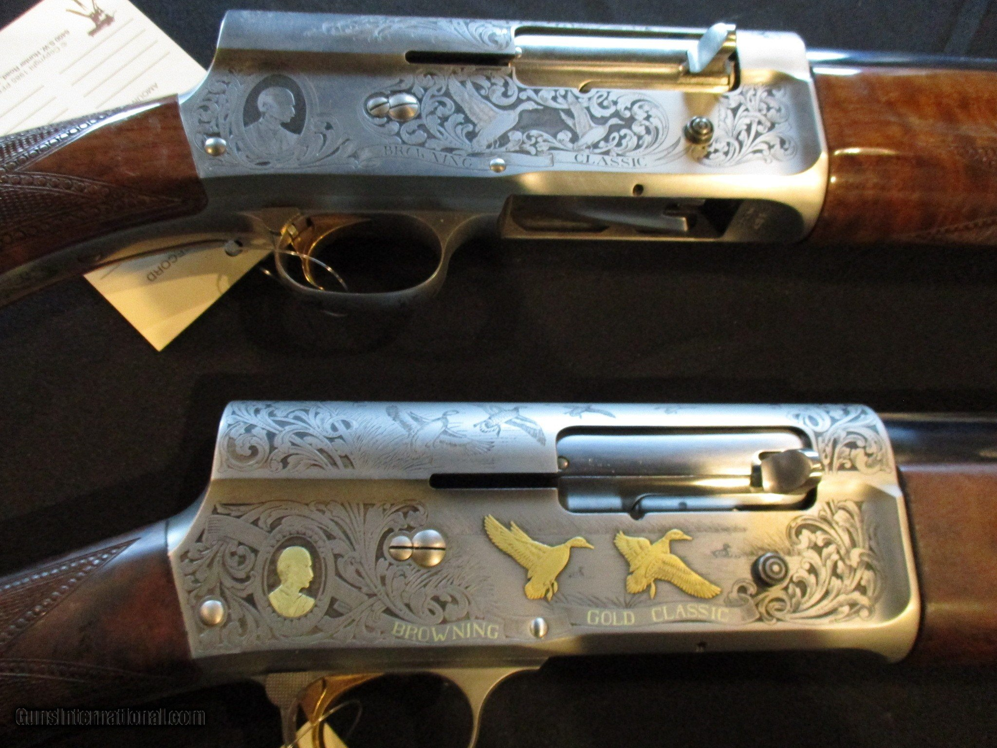 dating Browning auto 5