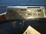 Browning Auto A 5 Classic and Gold Classic Pair with same Serial Number! - 11 of 25