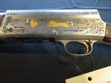Browning Auto A 5 Classic and Gold Classic Pair with same Serial Number! - 23 of 25