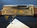 Browning Auto A 5 Classic and Gold Classic Pair with same Serial Number! - 20 of 25