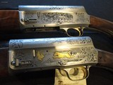 Browning Auto A 5 Classic and Gold Classic Pair with same Serial Number! - 8 of 25
