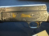 Browning Auto A 5 Classic and Gold Classic Pair with same Serial Number! - 24 of 25