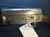 Browning Auto A 5 Classic and Gold Classic Pair with same Serial Number! - 17 of 25