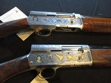 Browning Auto A 5 Classic and Gold Classic Pair with same Serial Number! - 3 of 25