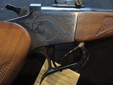 Thompson Center Contender, Early Vintage in Display Case, 45lc 410 and 22LR Barrels New old stock - 18 of 25