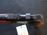Thompson Center Contender, Early Vintage in Display Case, 45lc 410 and 22LR Barrels New old stock - 11 of 25