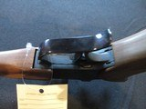 Thompson Center Contender, Early Vintage in Display Case, 45lc 410 and 22LR Barrels New old stock - 14 of 25