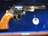 Smith and Wesson 25-3, 45LC, 125th Anniversary, 1977, New old stock - 2 of 13
