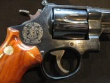 Smith and Wesson 25-3, 45LC, 125th Anniversary, 1977, New old stock - 7 of 13