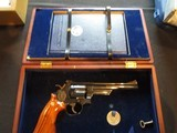 Smith and Wesson 25-3, 45LC, 125th Anniversary, 1977, New old stock