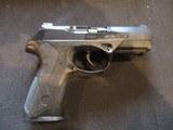 Beretta PX4 PX 4 D, 40SW Factory Demo, Trijicon In hard case - 5 of 8