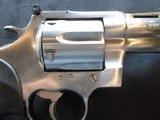 """Colt Anaconda, 44 Mag, 4"""" cased, CLEAN - 20 of 22"""