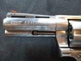 """Colt Anaconda, 44 Mag, 4"""" cased, CLEAN - 6 of 22"""