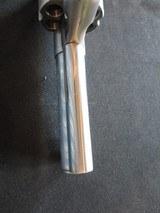"""Colt Anaconda, 44 Mag, 4"""" cased, CLEAN - 11 of 22"""