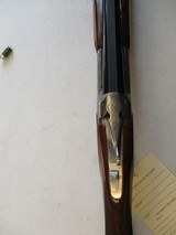 Browning Citori Grade 2 20ga with 28 and 410 Tubes Hand Engraved - 13 of 25