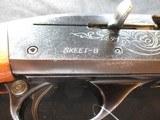 "Remington 1100 Skeet B, 12ga, 26"" Vent Rib - 4 of 21"