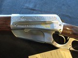 Browning 1895 High Grade PAIR! 30-06 and 30-40, New! - 23 of 25