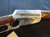 Browning 1895 High Grade PAIR! 30-06 and 30-40, New! - 4 of 25