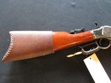 "Cimarron by Uberti 1873 Sporting Rifle, 45LC, 24"" Octagon"
