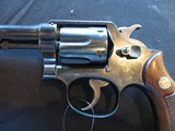 Smith & Wesson, S&W PRE Model 10, 6