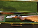 Beretta 687 EL DU Ducks Unlimited, 28ga, New old stock