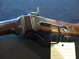 Sharps 1863 Carbine, New Model, 52 black powder. - 18 of 20
