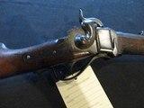 Sharps 1863 Carbine, New Model, 52 black powder. - 2 of 20